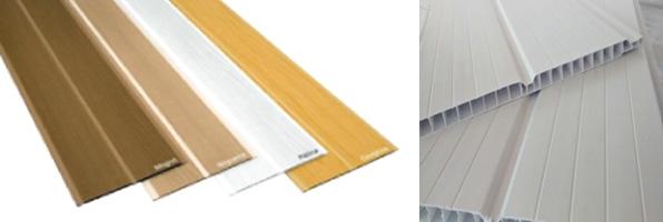 Forro PVC Linear Detalhes